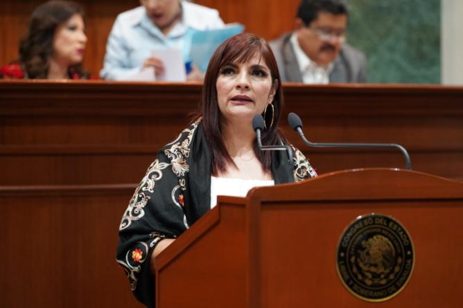 Aprueba Congreso ajuste de 2.5 por ciento al Predial para 18 municipios