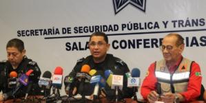 SSPyTM ha decomisado 142 kilos de pirotecnia en lo que va del Guadalupe-Reyes 2019