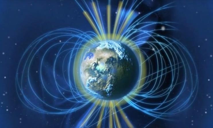 Movimiento del polo norte magético de la tierra pone en jaque a científicos del mundo
