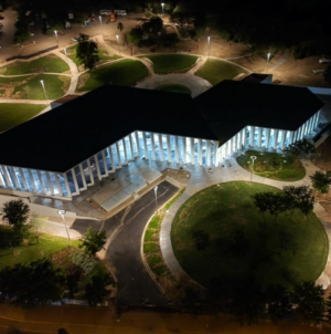 Efecto ESPEJO | Centro de Ciencias renovado, aire fresco para Sinaloa