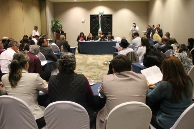 De madrugada | Aprueba diputados Presupuesto 2020 para Sinaloa