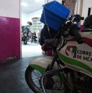 Correos de México | Una historia de un abandono que concluye en caos