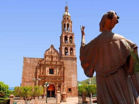 Destino 111 | El film que mostrará la belleza de los Pueblos Mágicos de Sinaloa