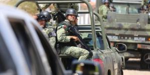 Efecto ESPEJO | ¿Quién le quitó la Guardia Nacional a Sinaloa?