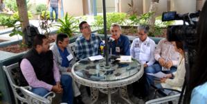 Obra Pública transparente | Piden acelear reforma a Ley de Obras de Sinaloa