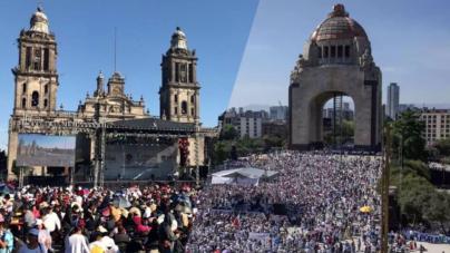Efecto ESPEJO | México más dividido, en 365 días de la era AMLO