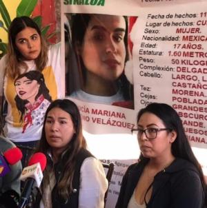 Efecto ESPEJO | Mariana, la víctima; impunidad, la culpable