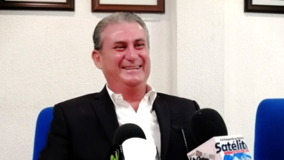 Contra el abuso de poder | Presentan a ombudsman intercamaral en Sinaloa