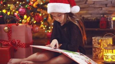 Jolabokaflod: La curiosa tradición islandesas de regalar libros en Navidad