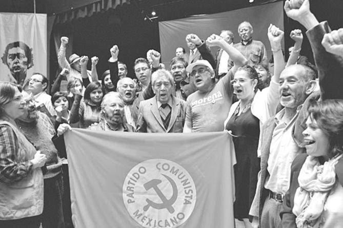 Resurge el sueño comunista de los 70´s | El análisis de Alejandro Luna