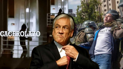 El recordito | Tres canciones chilenas en la era de Piñera