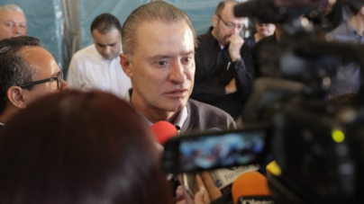 Fiscalía se está encargando del caso Paúl Velázquez: Quirino