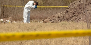 Tema de la semana | Desapariciones forzadas, crisis oculta bajo tierra sinaloense