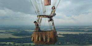 Reflexión Cinéfila | The Aeronauts: el reencuentro de Jones y Redmayne