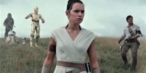 Reflexión Cinéfila | El ascenso de Skywalker: demasiada información