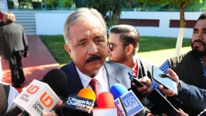 Se invertirán 5 millones de dólares en Rueda de la Fortuna en Culiacán: Estrada Ferreiro