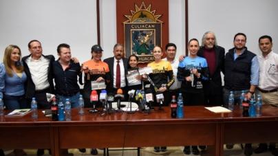 Todo listo para la edición número XXXI del Maratón Internacional de Culiacán