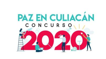 Una década de paz | Convocan a artistas a participar en el concurso '2020, Paz en Culiacán'