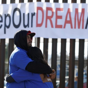 Corte estadounidense aprueba muro fronterizo de Trump