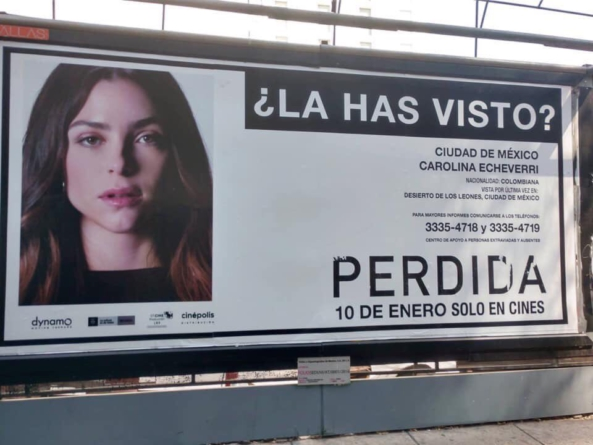 Sensibilidad 'Perdida' | Sobre una mala publicidad y las desaparecidas en Sinaloa