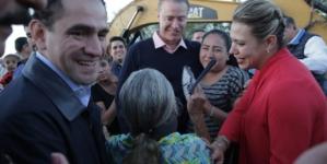 La visita a Sinaloa del secretario de Hacienda: hechos son amores   Tema de la semana