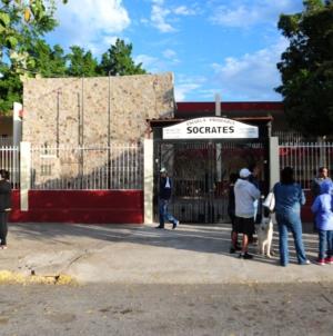 Incertidumbre | Los malabares que comprometen la educación en la escuela Sócrates
