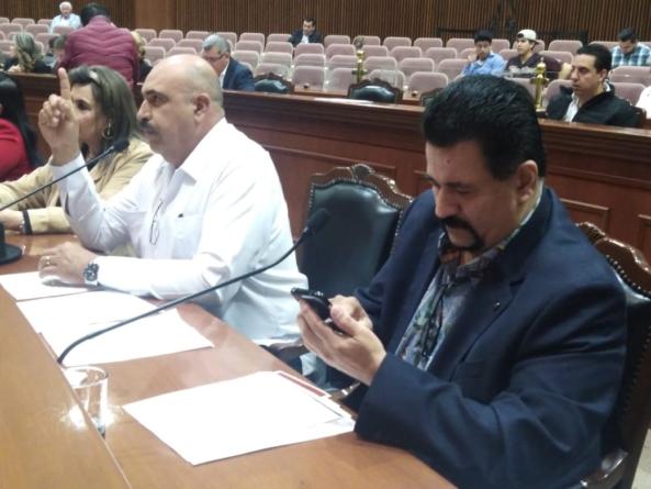 Revienta PT en el Congreso | Líder parlamentario acusa a ex compañero de no querer trabajar