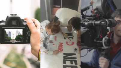 Cartel, fotografía y cortometraje | Participa en los Concursos de Prevención para jóvenes del Sesesp