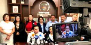 Defenderá SUNTUAS prestaciones de contrato colectivo