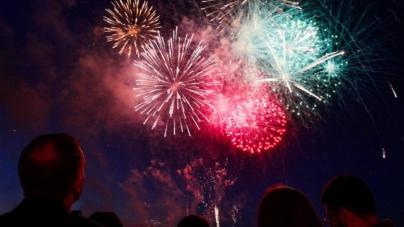 Efecto ESPEJO | ¿Feliz año nuevo? o ¡Feliz año nuevo!