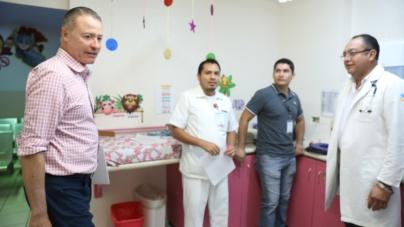 Efecto ESPEJO   El hoyo negro llamado Salud: deuda de 7,379 mdp en Sinaloa