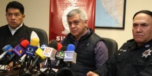 Cierra Guadalupe-Reyes con 2 mil 100 detenidos y una tonelada de pirotecnia asegurada: SSP