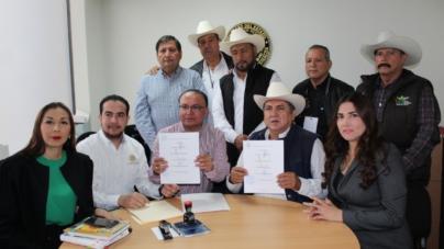 Castigar a especuladores de cosechas, propone Grupo Parlamentario del PRI