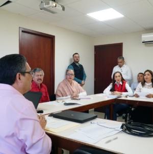 Usará Congreso boleta electrónica en consultas pro municipalización