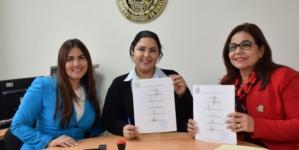 Acordar duración de litigios proponen diputados priístas
