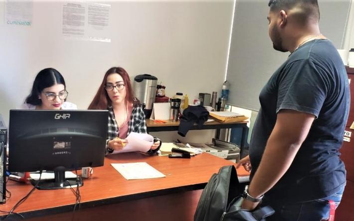 Emitirá SESESP Carta de No Antecedentes Penales en Sinaloa