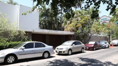 ¡VENDIDA!   Mediante subasta INDEP logra vender Casa de Gobierno en 21.3 mdp