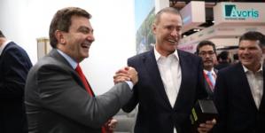 Quirino invita a BlueBay Hotels a invertir en Sinaloa