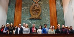 Toman 31 diputados de Sinaloa receso de dos meses; Congreso nombra diputación permanente