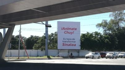 ¿Anímate Chuy? | No, gracias, dice Jesús Vizcarra