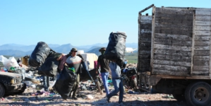 """Ayuntamiento llama a controlar """"pepena"""" de basura por Coronavirus"""