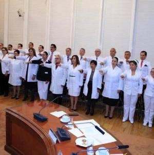 Efecto ESPEJO | Un delegado del IMSS en Sinaloa por méritos propios