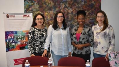 Cultura para sindicaturas |  Conoce los proyectos que harán intervención Cultural en comunidades de Culiacán