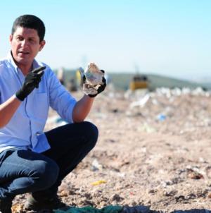 """Sinaloa sin plástico   """"Tenemos que recobrar los buenos hábitos de nuestros abuelos"""""""