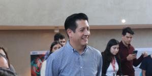 Centro de Ciencias: Ciencia, tecnología y arte en favor de la sociedad | Entrevista a Luis León