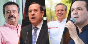 Efecto ESPEJO | El deslinde de Jesús Vizcarra y la grilla política en Sinaloa