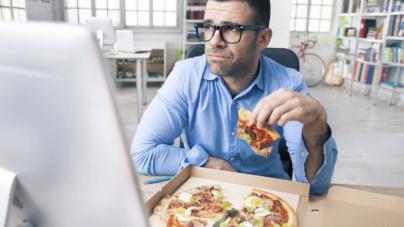 ¿Depresión tonta? | 'No llenes tus vacíos con comida' dice experto de la UAS
