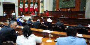 Mega deuda en salud | Ajusta Congreso para que SSA informe sobre deuda de 7 mil 379 mdp