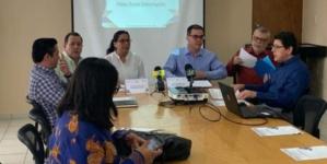 CPC frena solicitar informes a dependencias por denuncias de corrupción