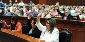 Sin recursos | Lamenta el PAS trato que el gobierno federal da a la UAS